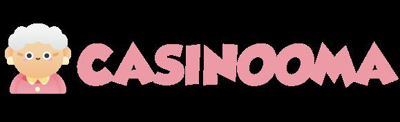 Casinooma logo